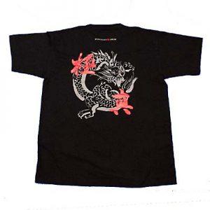 T-ryujin-black